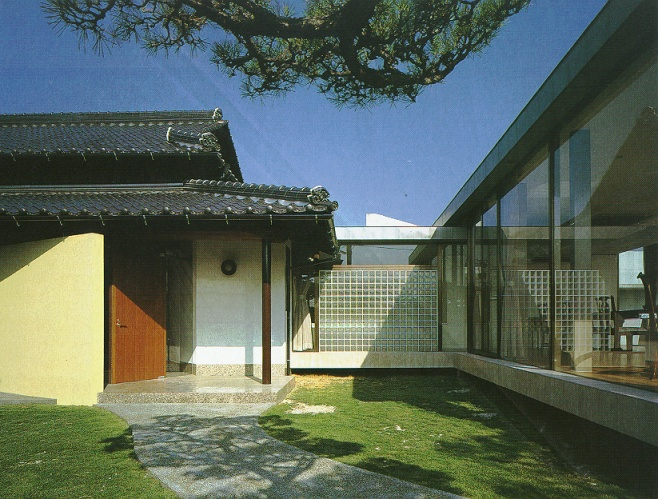 Copy of Shigetomi House