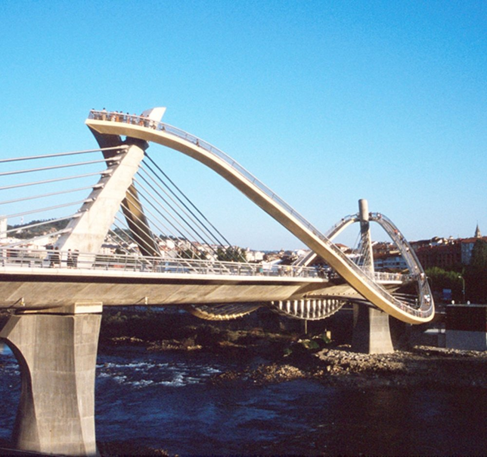 Milenio Bridge
