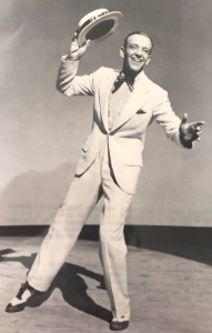 """A number called """"Dancin Man"""" - movie Belle of New York 1952"""