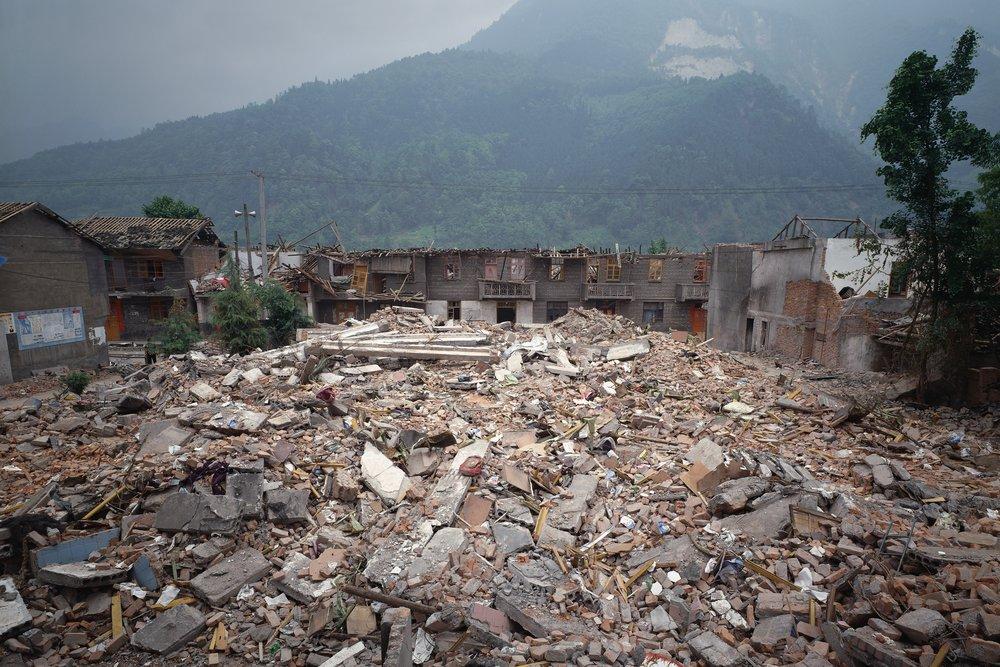 Sichuan Earthquake Photographs, 2008 - 7.jpg