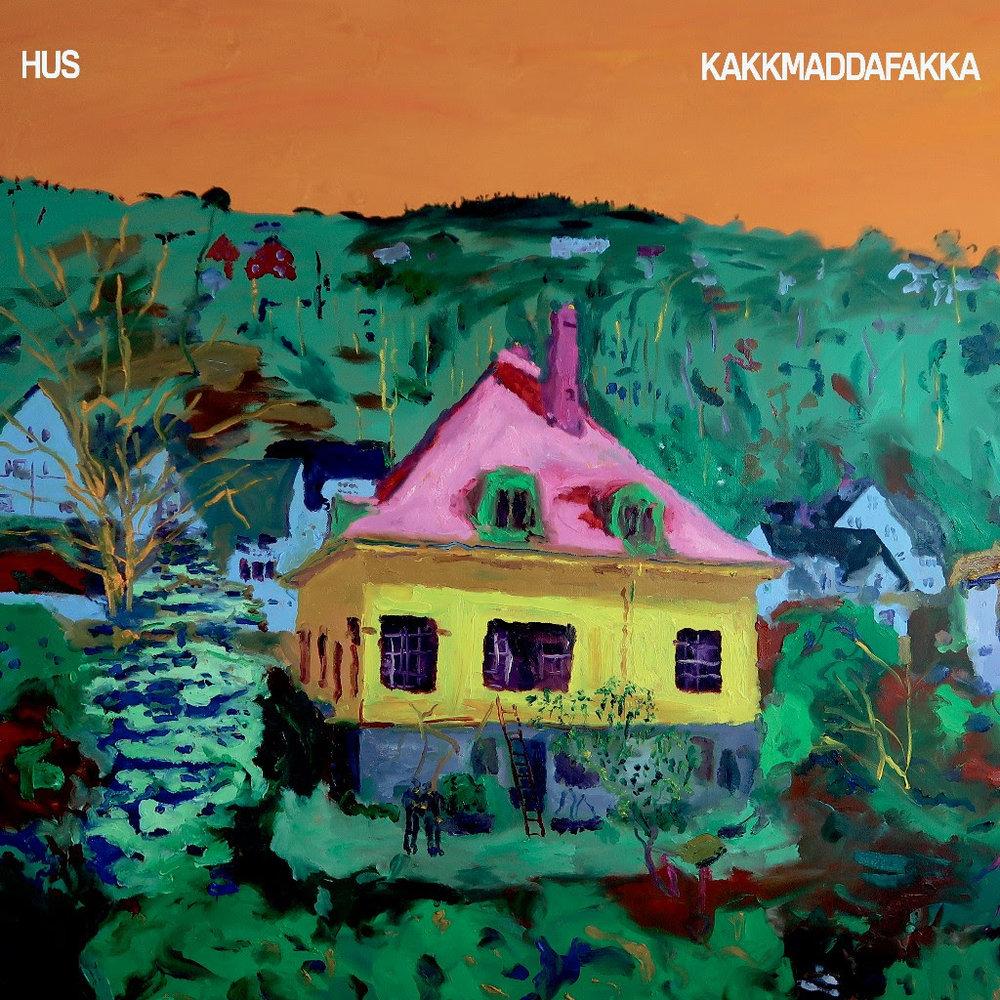 Hus by Kakkmaddafakka (2017)