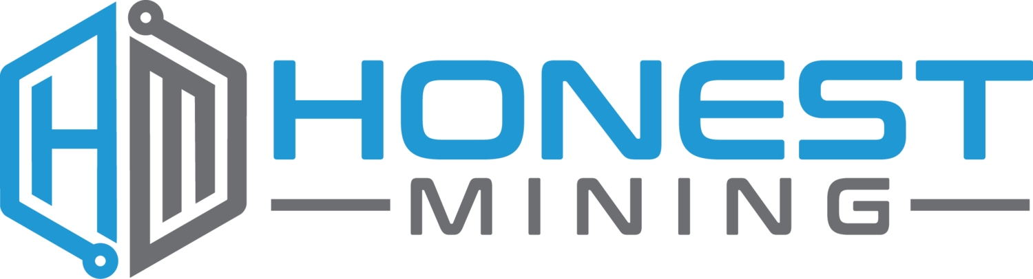HonestMining - Everyone's Crypto Mining Partner