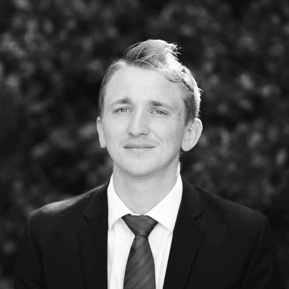Florian ROUSSEAU - Trésorier