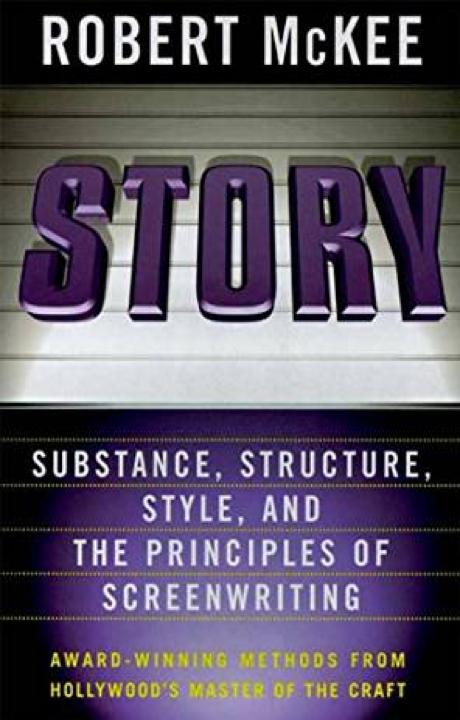 Substance, structure, style - Il migliore libro che insegna come scrivere una grande sceneggiatura