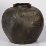CHINESE ARCHAIC STYLE STORAGE VESSEL