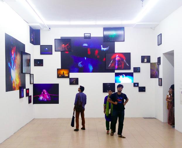 Installation, Dhaka, New Limbo.png