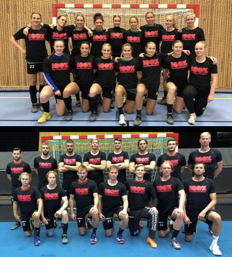 Mångfaldiga mästare. Sävehofs A-lag har inte bara vunnit många SM-guld genom åren - det är också världens största handbollsklubb, med en mycket imponerande ungdomsverksamhet.  Vi på 100% ren hårdträning tycker IK Sävehof är en perfekt ambassadör för oss och vår verksamhet.