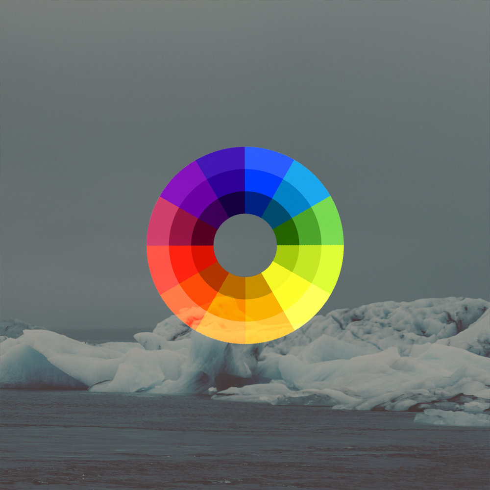 Elevate your films and pictures with Color theory