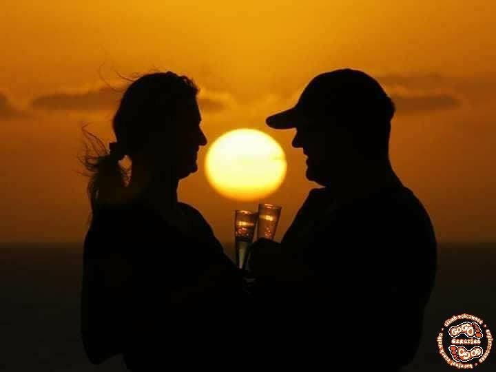 Champage-sunset-excursions-El-Cotillo