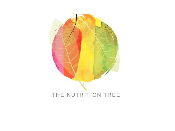 The Nutrition Tree