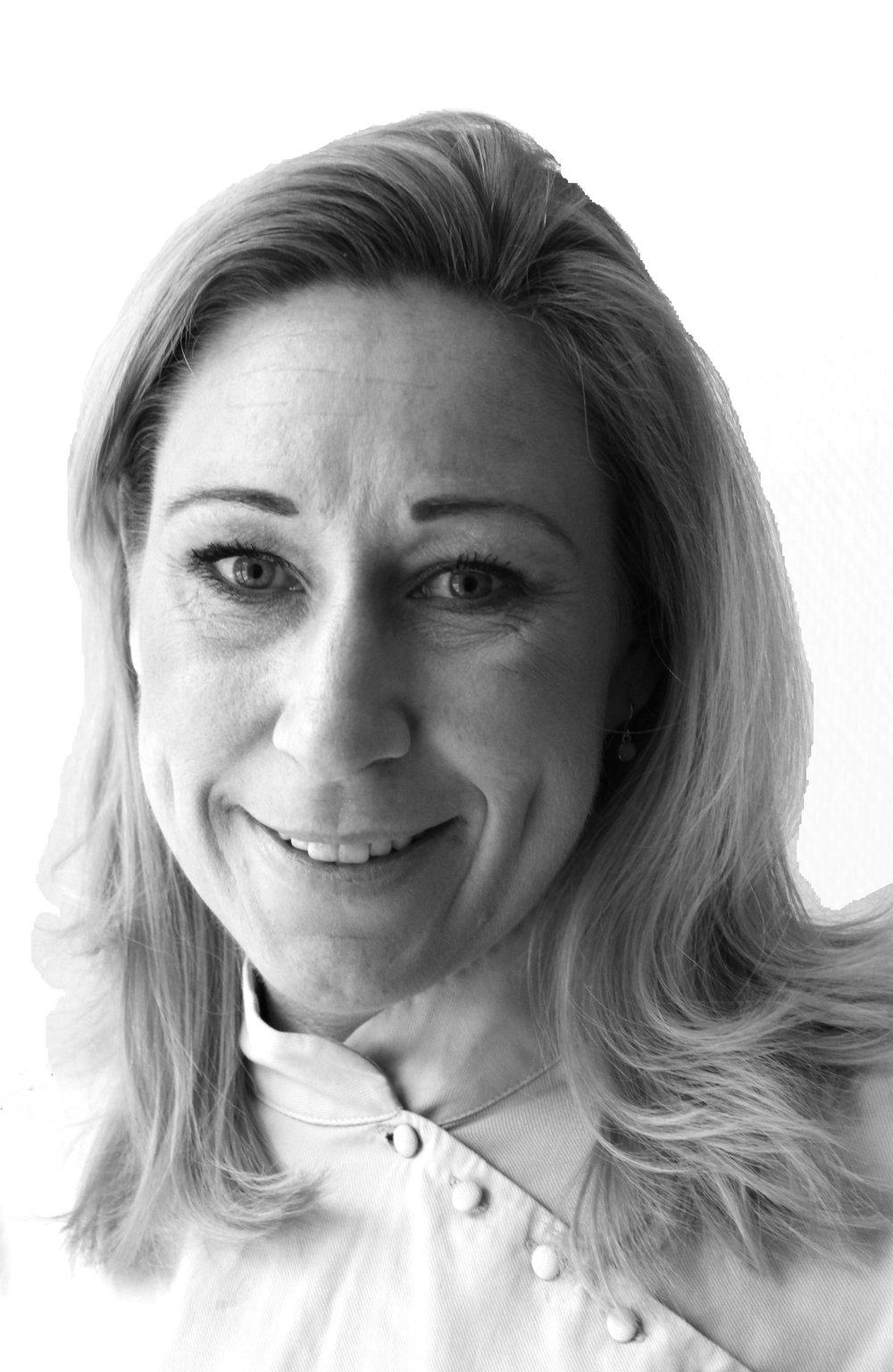 Vicky Stiller Davidsson
