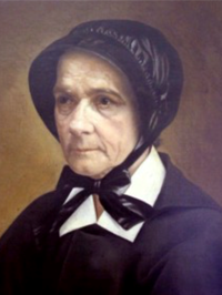 Sister Anthony (Mary Murphy O'Connell). Digital image. From Irish America Staff. The Irish of Medical History.  Irish America Web site . Accessed May 15, 2017.