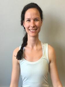 Nicole Catenazzi