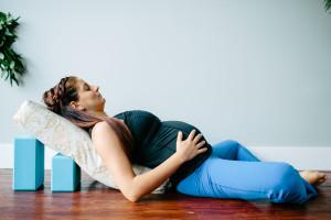 Prenatel Yoga