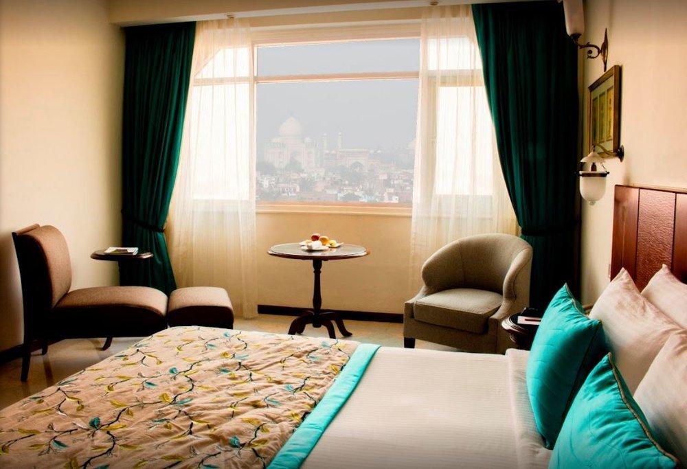 hotel yoga retreat agra taj mahal jackee desimone.JPG