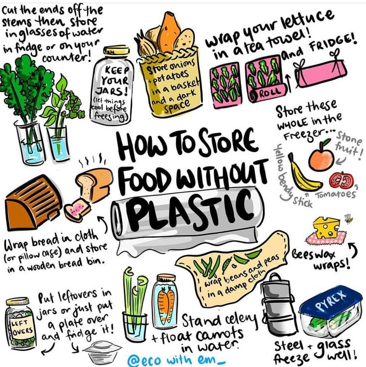 Some handy home tips for storing without plastic, simple and easy 🌱 #ecomama #makeaswitch #bethechange #itsnothard.jpeg
