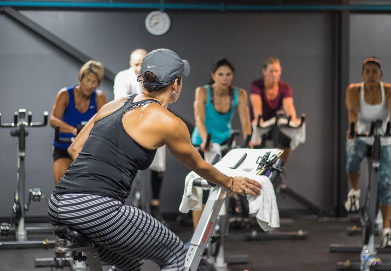 Fitness-vid