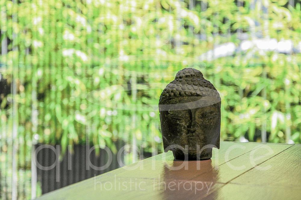 Ολιστική θεραπευτική - Με τον όρο