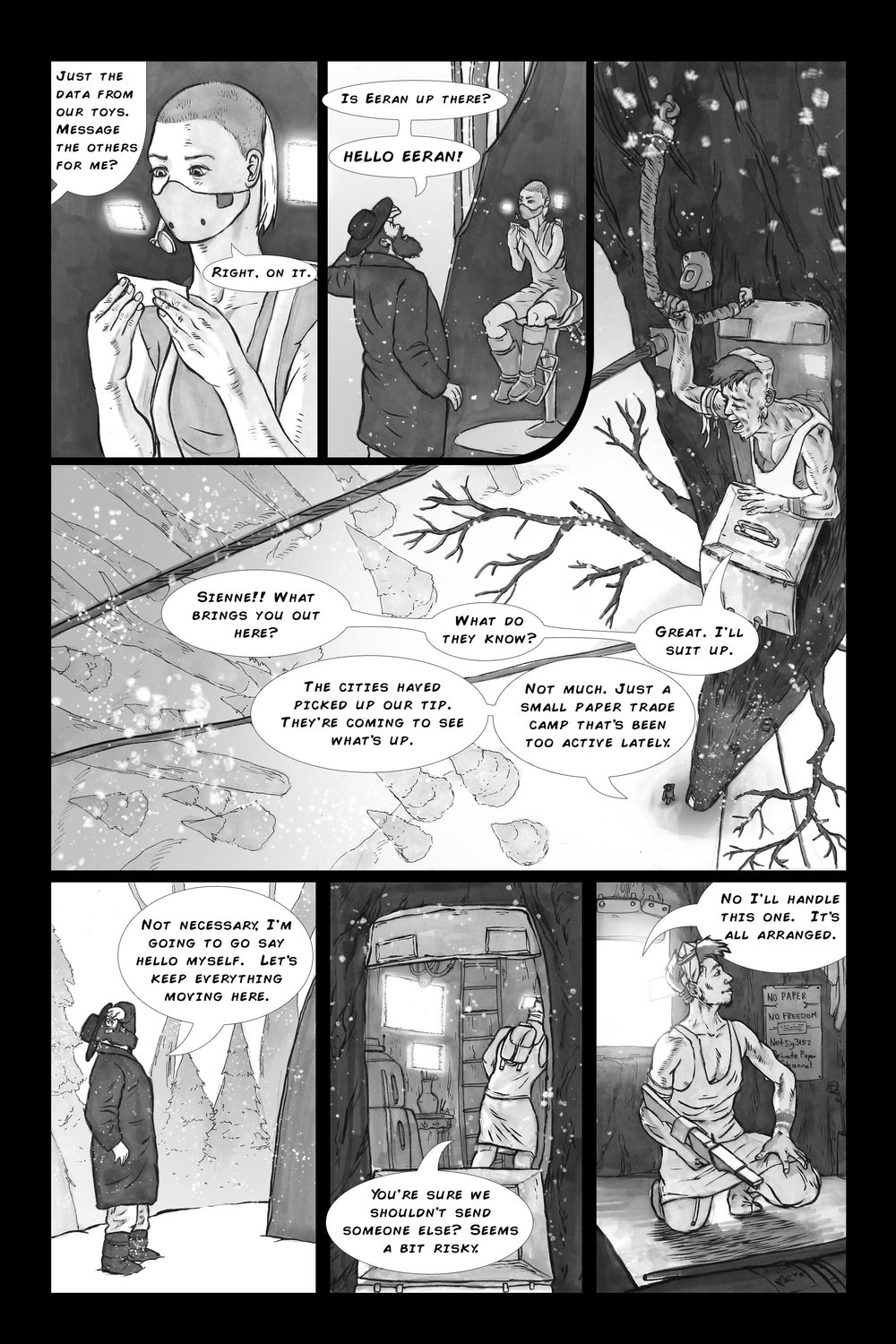 Paperless - Page 7