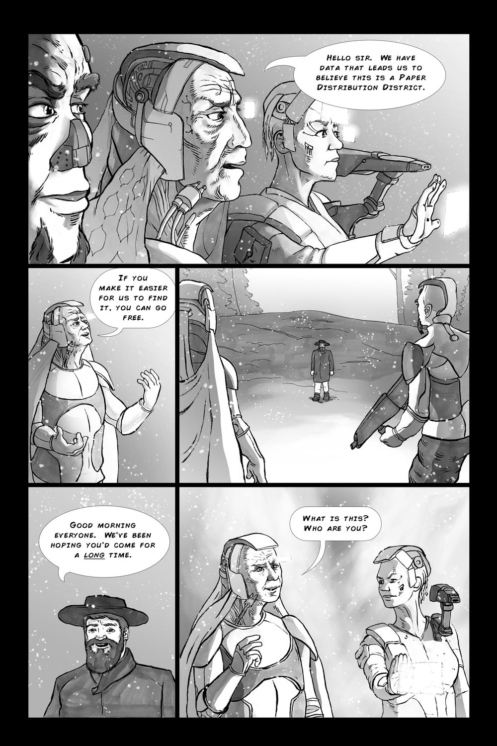 Paperless - Page 10