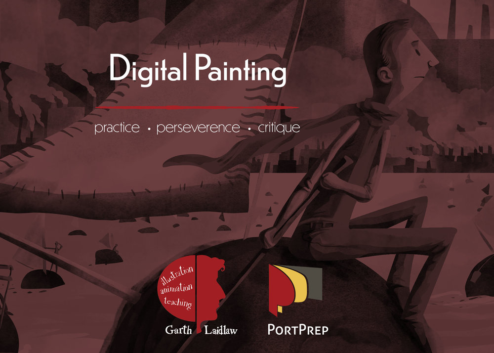 PortPrep 8-week Class Postcard-digital painting-front.jpg