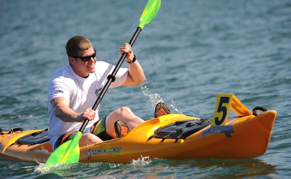 Canoe & Kayak -