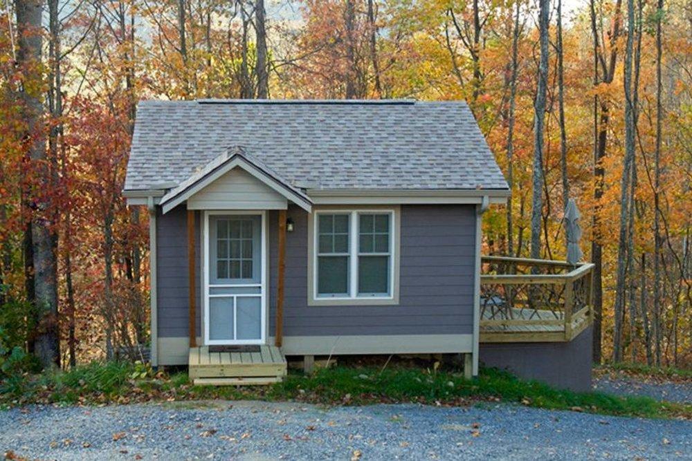 Crabtree Cottage