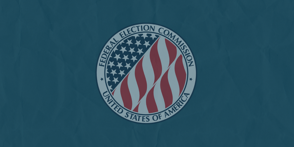 Reform the Federal Election Commission - Fixing America's election watchdog