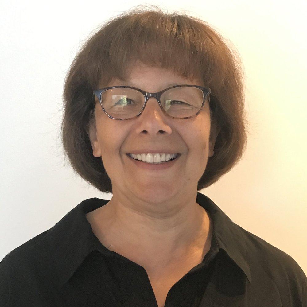 Executive DirectorRabbi Sue Laikin Silberberg -
