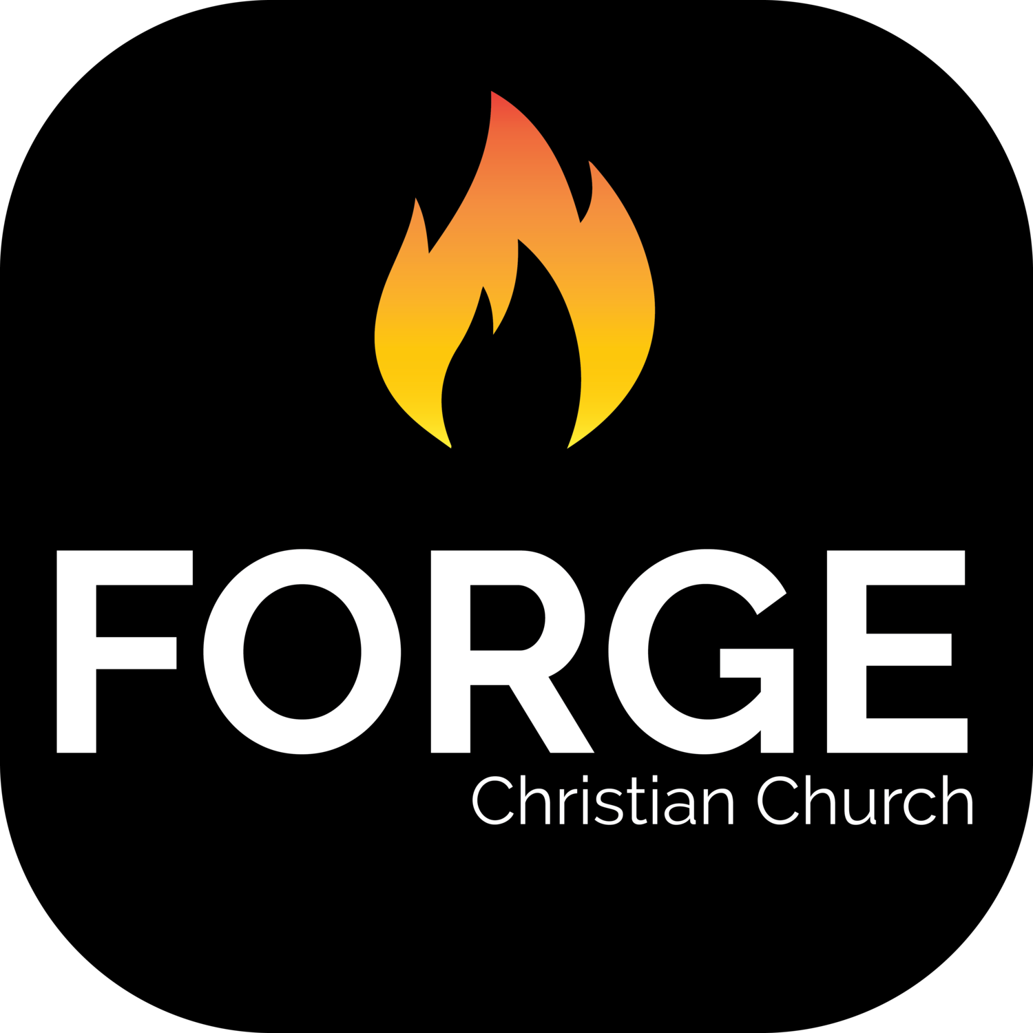 Forge Christian Church