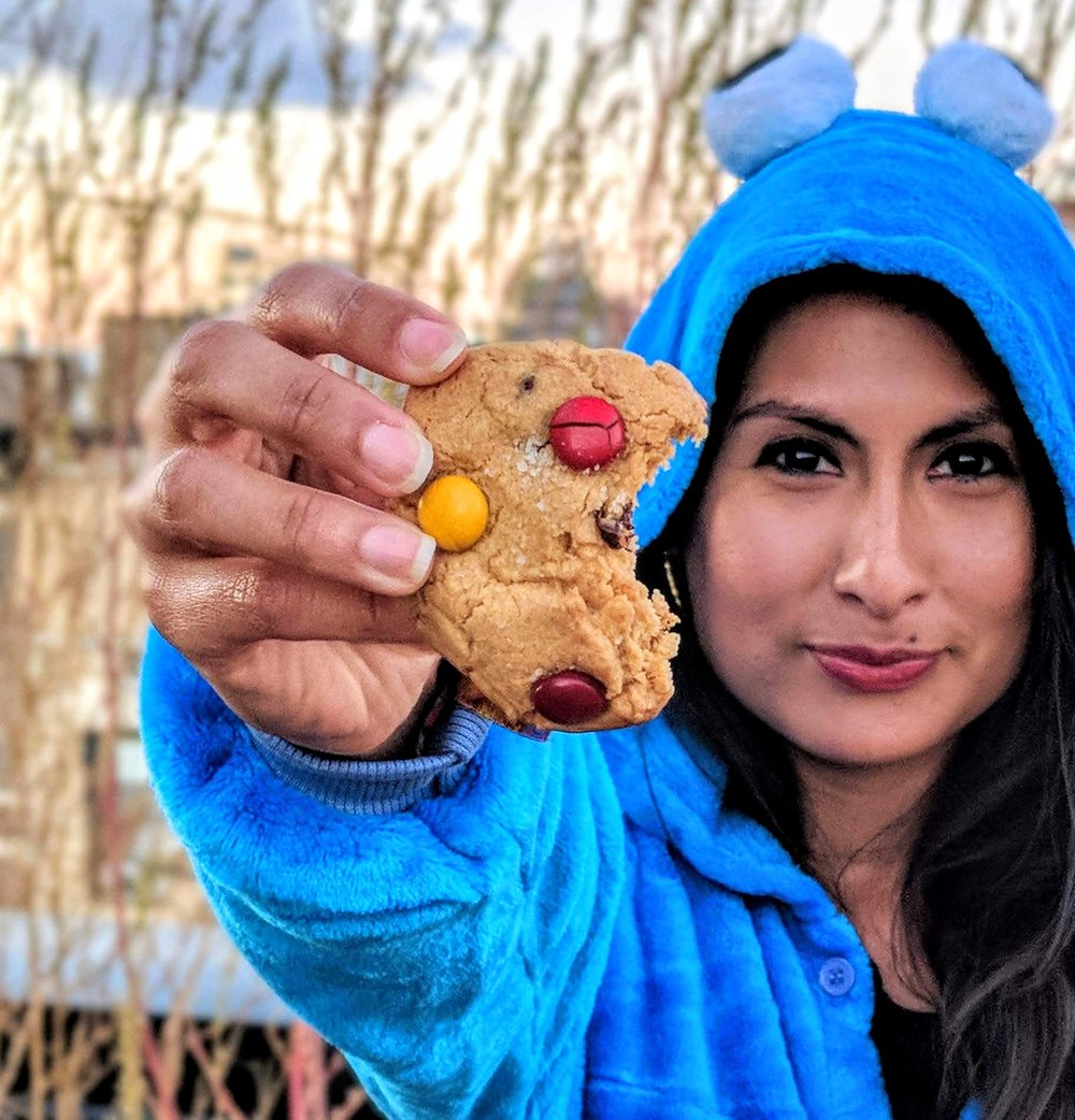 """See my post """"How to Buy CBD Online� to find out what happened to my cookie!"""