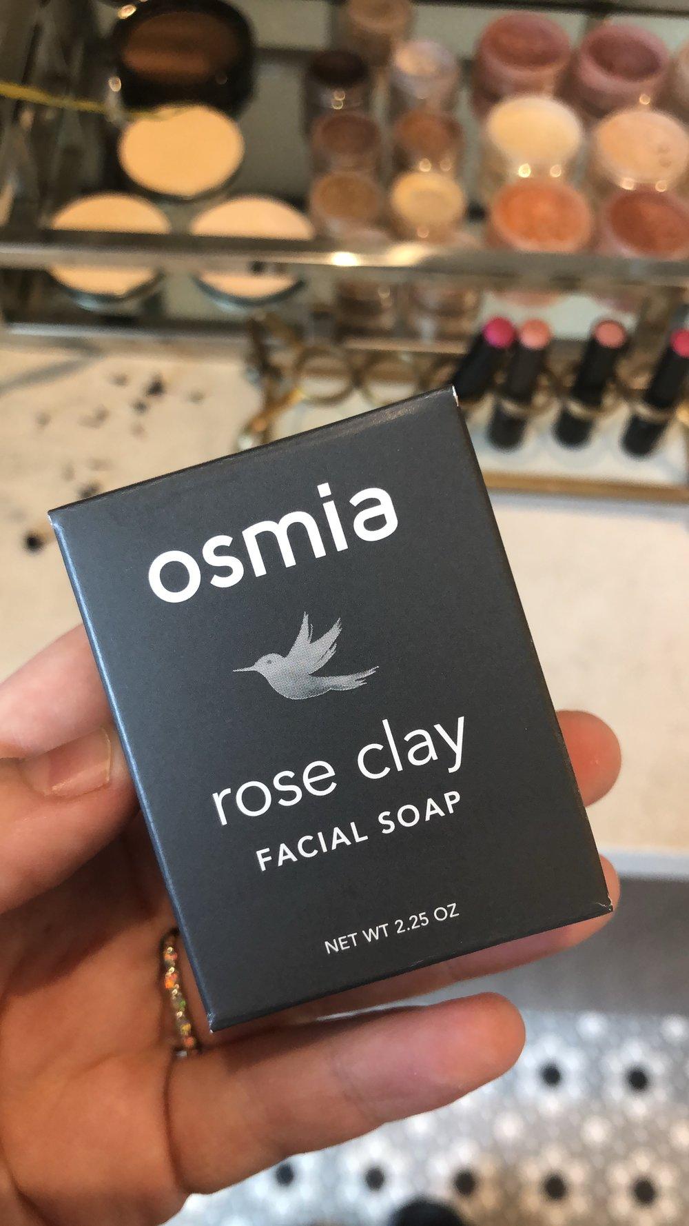 thatveganwife-cruelty-free-beauty-products-osmia-organics-rose-clay-facial-soap.JPG