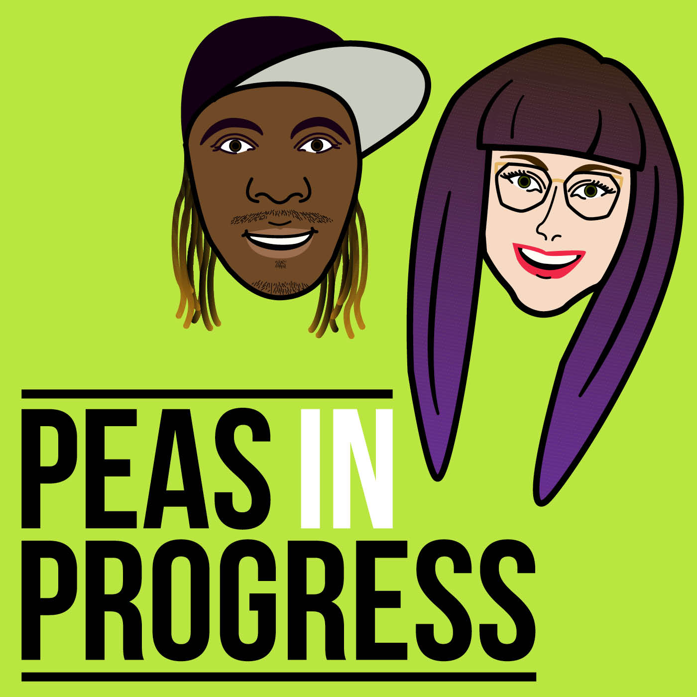That-Vegan-Wife-Peas-in-Progress-Episode-3-Farts-and-Fried-Rice