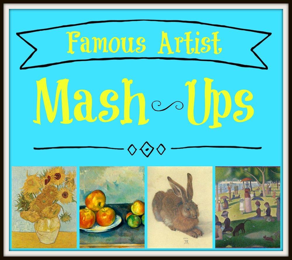 Famous-Artist-Mash-ups-online-art-class.jpg