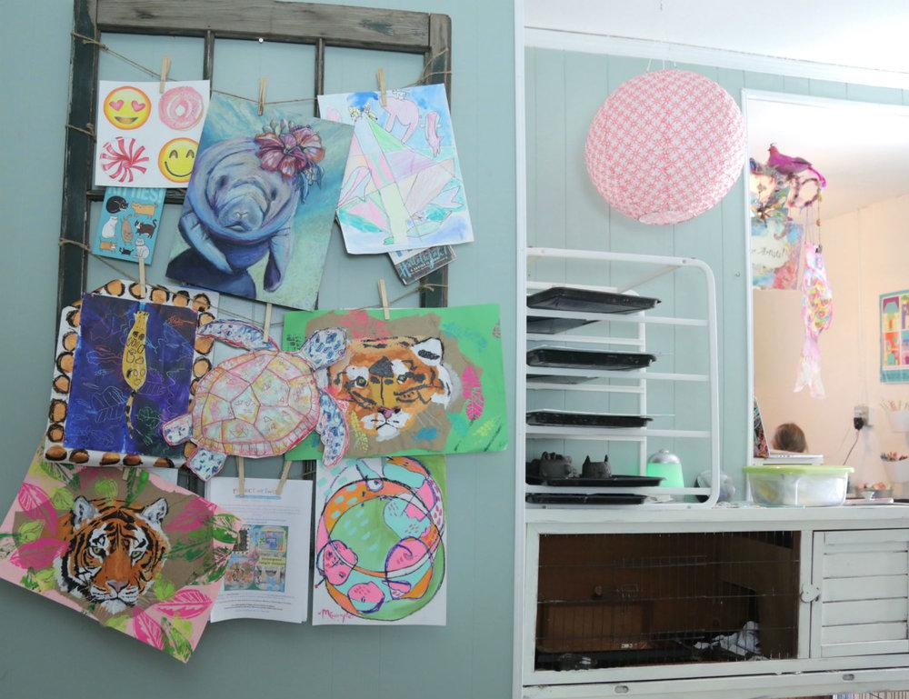 kids-art-displayed-on-window-sash.jpg