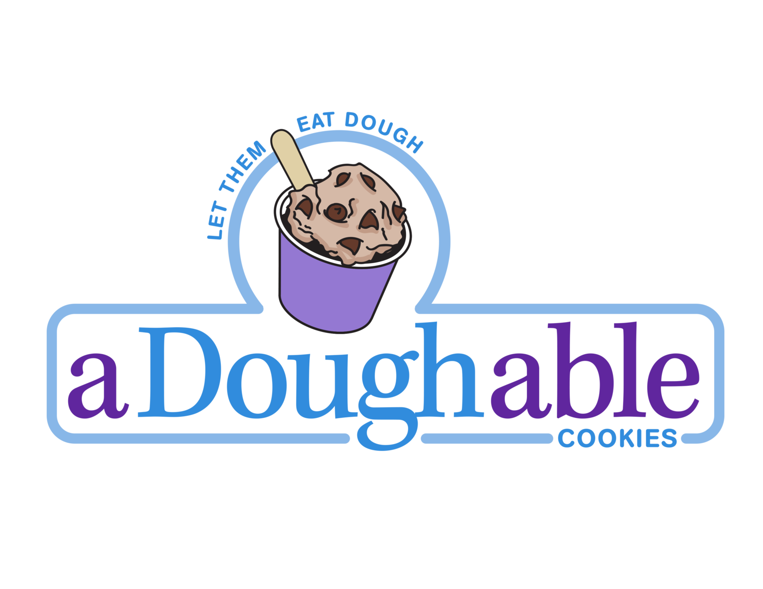 aDoughable Cookies