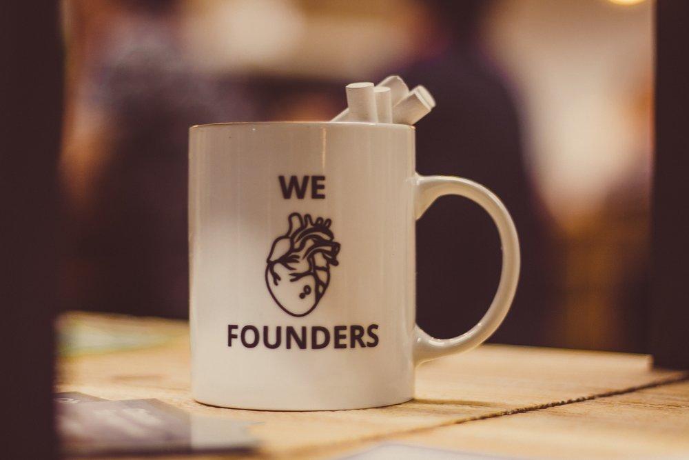 Founder Talk