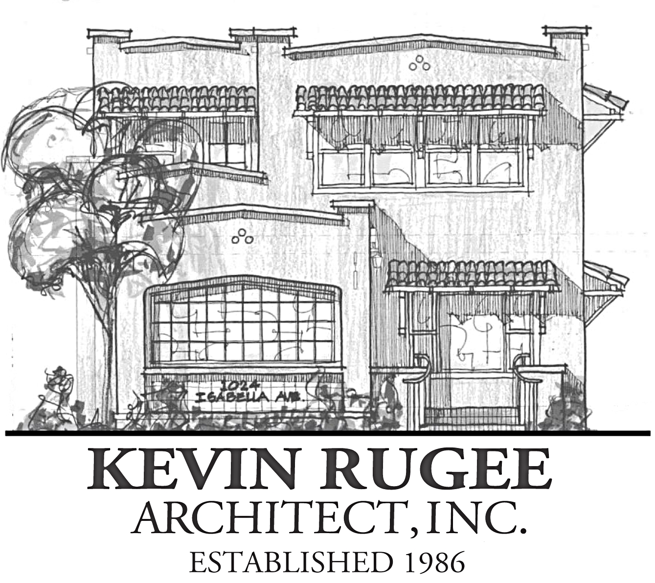 Kevin Rugee Architect, Inc.