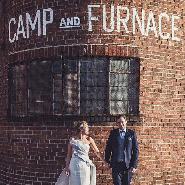Join us at the Camp & Furnace Wedding Showcase next Sunday between 12-6 to meet us & so many more brilliant local, independent suppliers. I especially can't wait to meet the lady creating my own wedding invitations, @hawthorneandivory 🙌🏼 Their will be exclusive discounts available on the day, plus a chance to experience for yourself one of our beautiful bespoke tables.  Follow @campandfurnaceweddings for ticket link and wedding goals ✨ #TheGrazeSpot