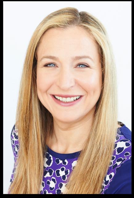 Shelli Baltman   President, Founding Partner