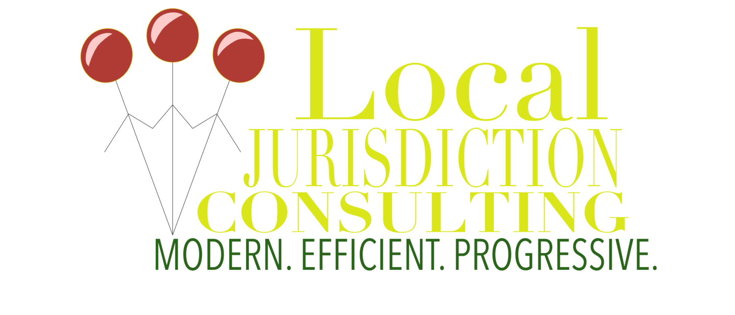 Local Jurisdiction Consulting