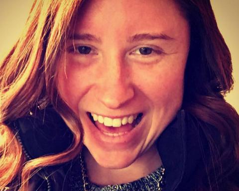 Allie Engelhart - Founder of Miami University Igoodea and 3 term Executive Board Member