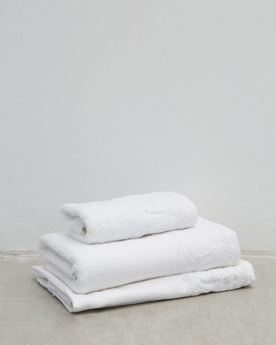 Πετσέτες Βάπτισης -