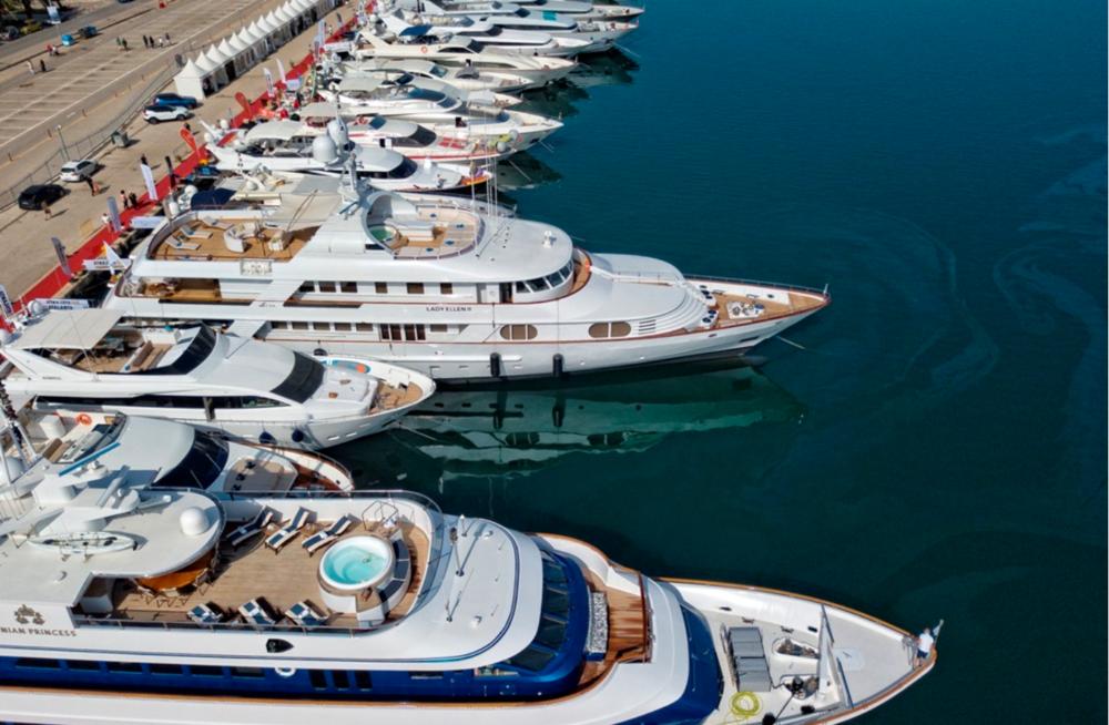 Τα Pennie συμμετείχαν στην έκθεση Nafplio Mediterranean Yacht Show 2018