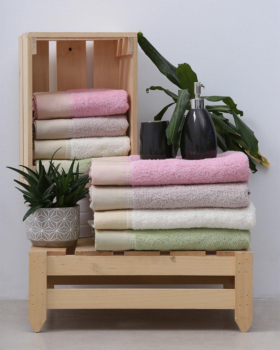 4 Tips για Μαλακές & Αφράτες Πετσέτες Μπάνιου