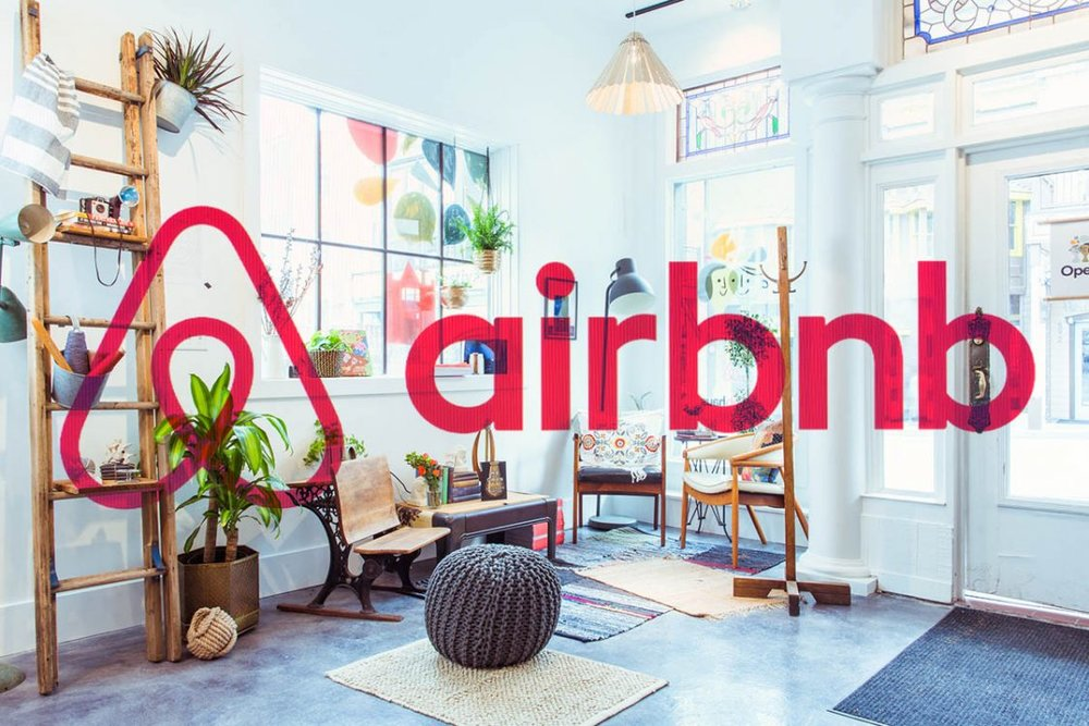 The Airbnb Collection by Pennie