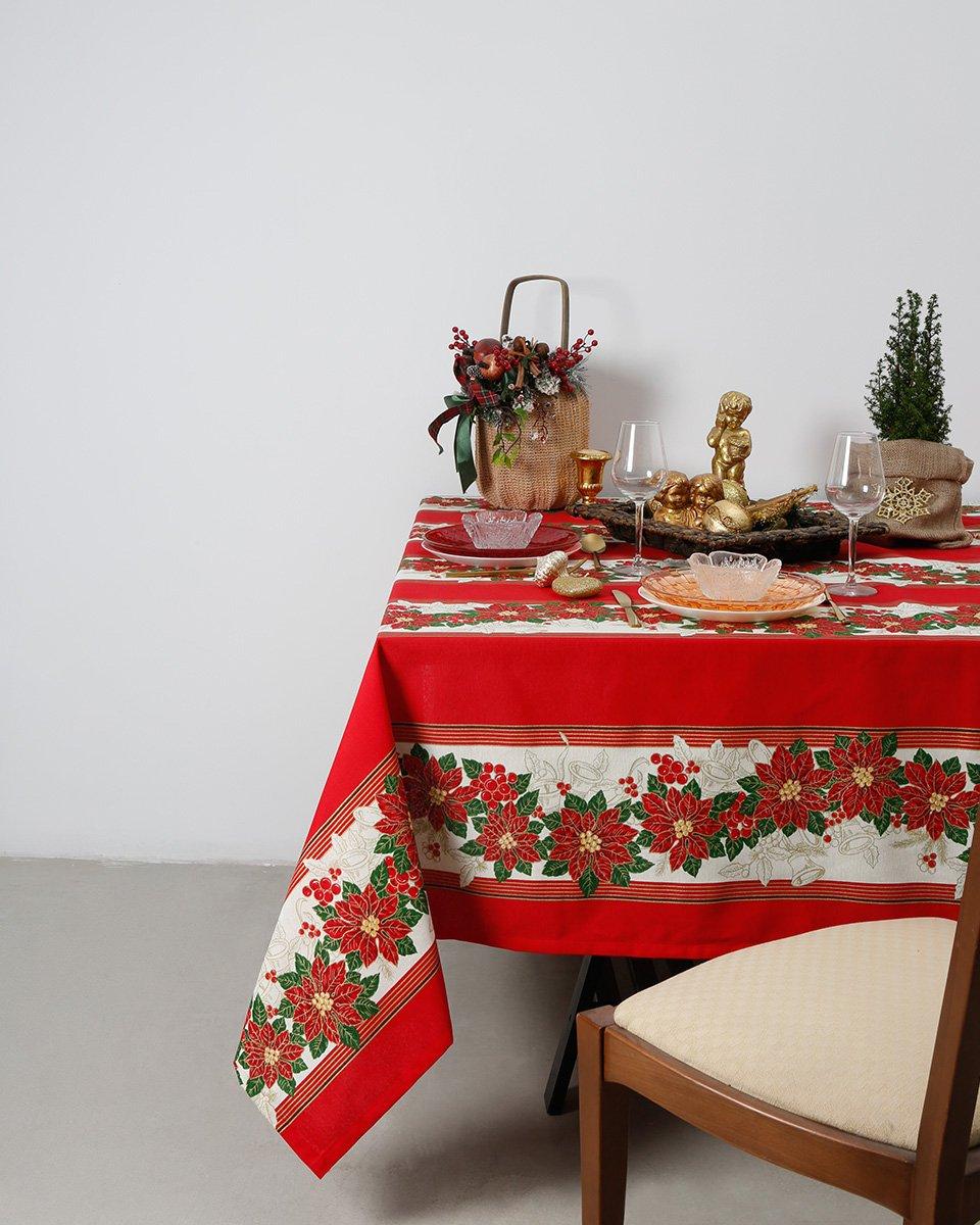 Τέλειο Χριστουγεννιάτικο Τραπέζι με την Βοήθεια των Pennie