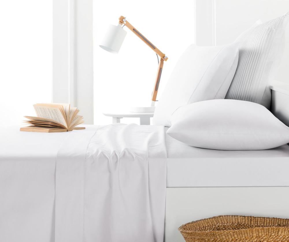Το Bnbnews Προτείνει Λευκά Είδη Pennie για το Κατάλυμα σας