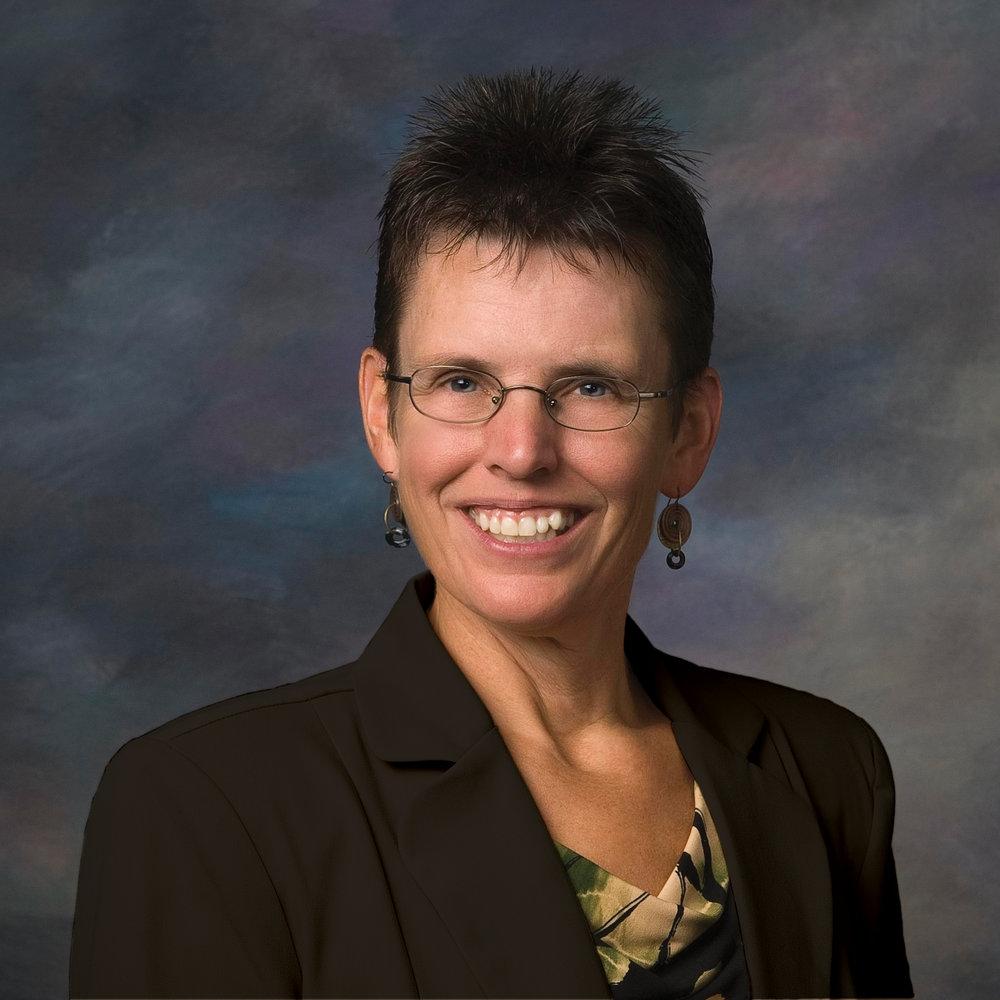 Donna Bahls, M.D.