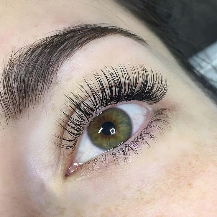 36836a673c2 Classic Lashes Our Classic Individual Eyelash Extensions is the application  of one extension to one natural